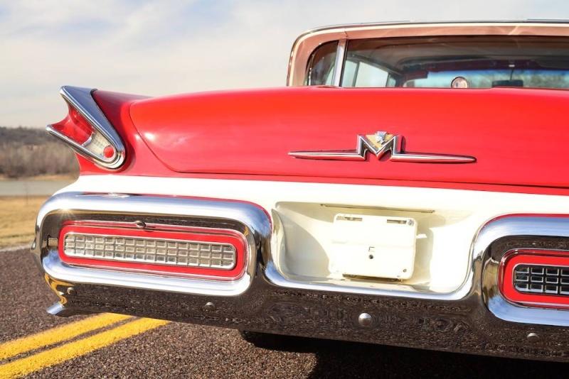Mercury classic cars 3514