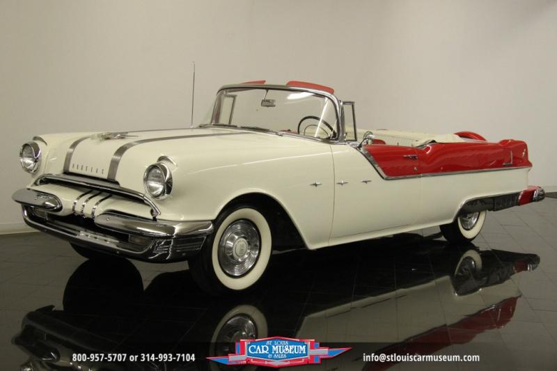 Pontiac Classic cars 352710