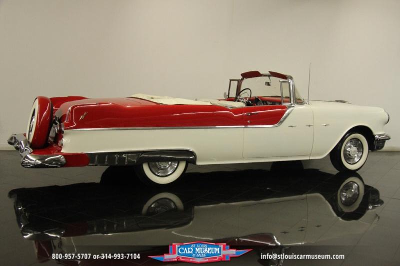 Pontiac Classic cars 352810