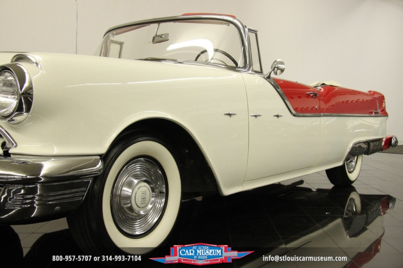 Pontiac Classic cars 353510