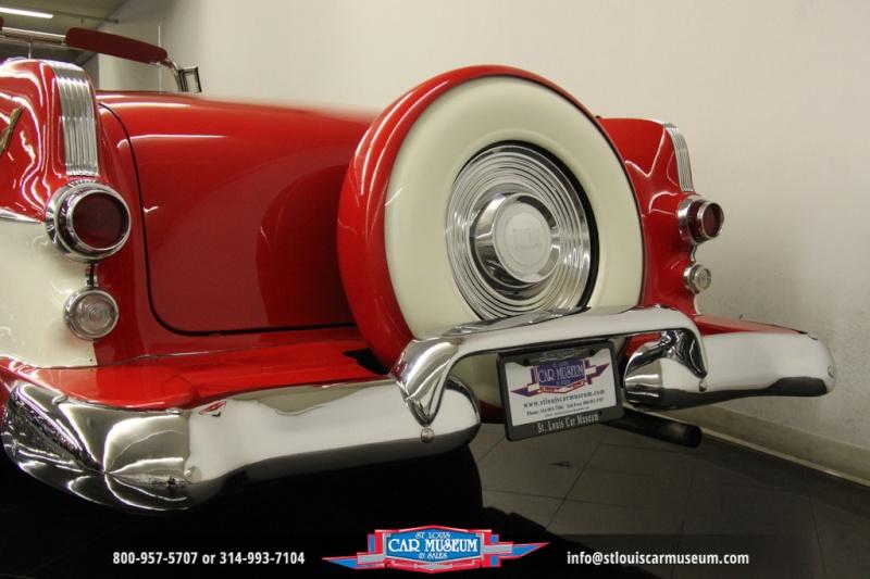 Pontiac Classic cars 354010