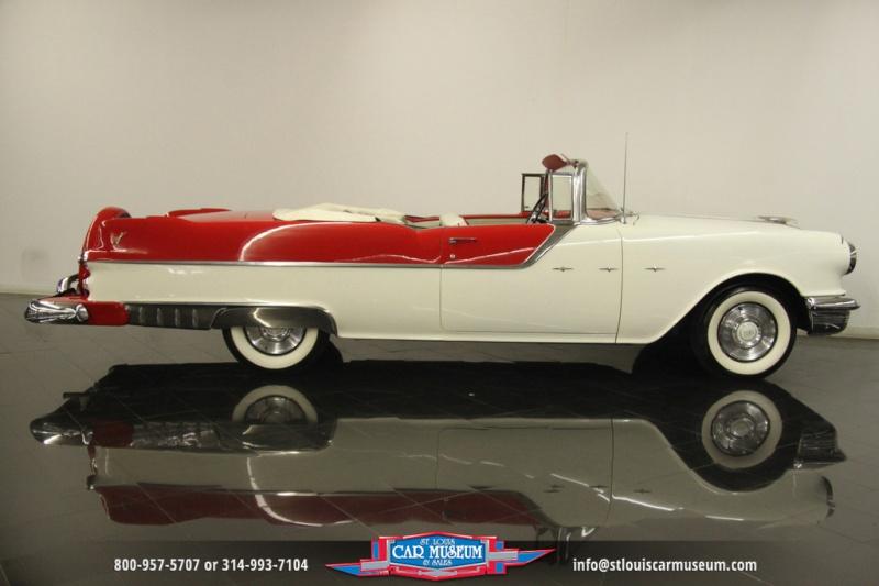 Pontiac Classic cars 354510