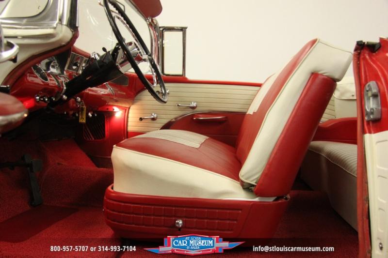 Pontiac Classic cars 356910