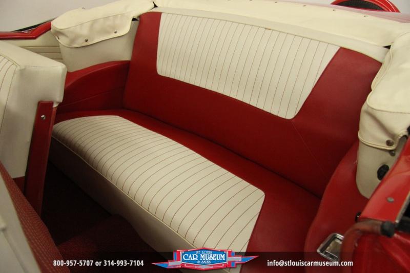 Pontiac Classic cars 357010