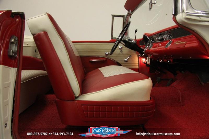 Pontiac Classic cars 357810