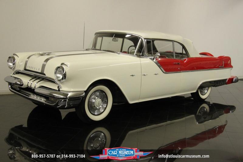 Pontiac Classic cars 358010