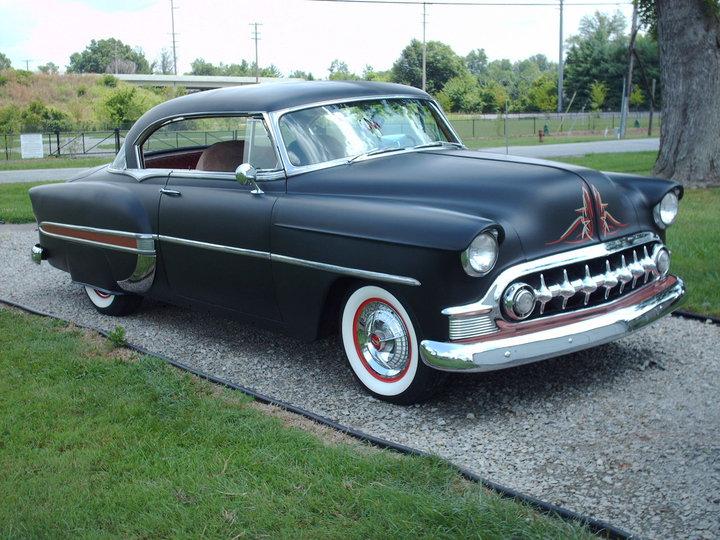 Chevy 1953 - 1954 custom & mild custom galerie - Page 5 36936_12
