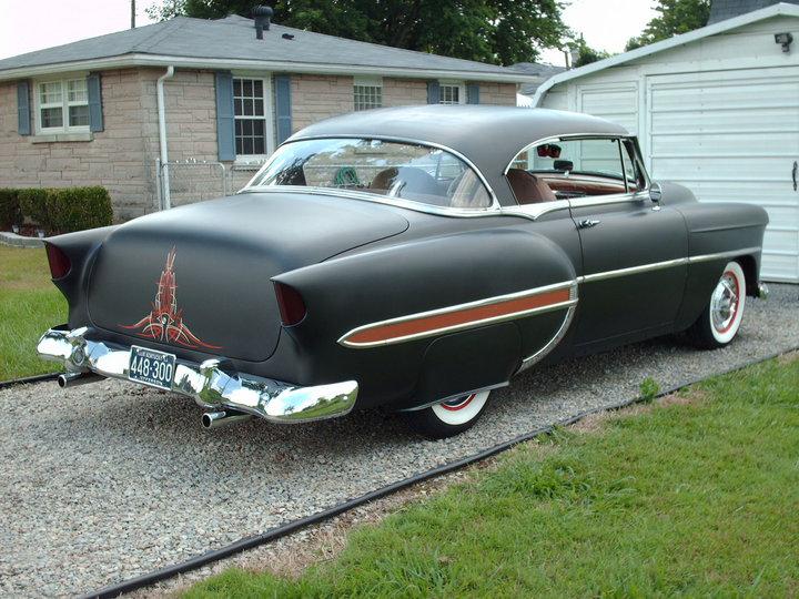 Chevy 1953 - 1954 custom & mild custom galerie - Page 5 36936_13