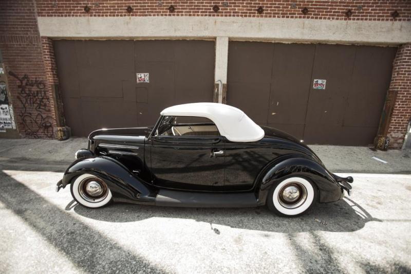 Ford 1935 - 38 custom & mild custom - Page 2 36gara10