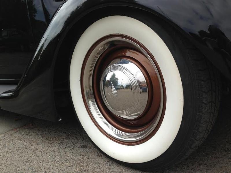 Ford 1935 - 38 custom & mild custom - Page 2 36hubc10