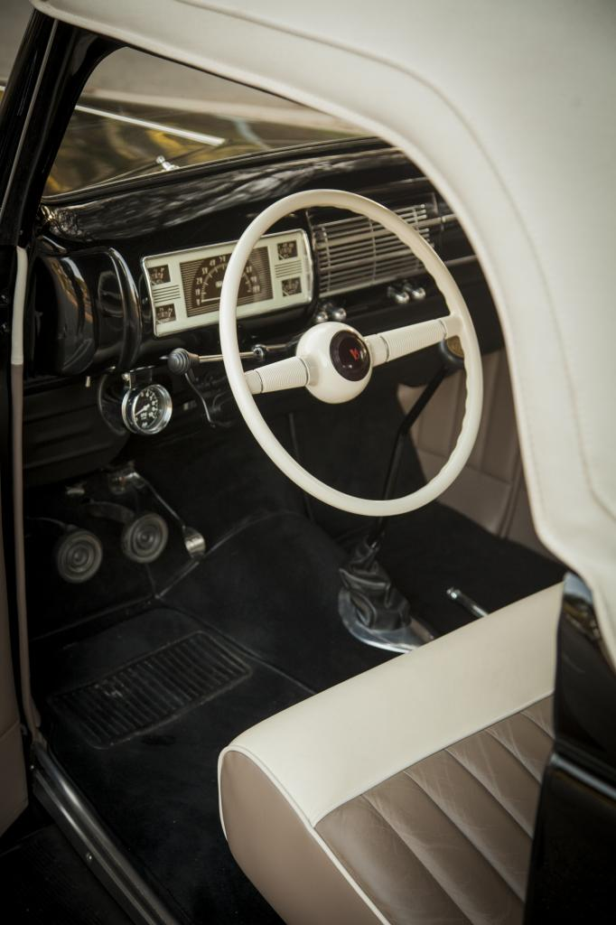 Ford 1935 - 38 custom & mild custom - Page 2 36inte10