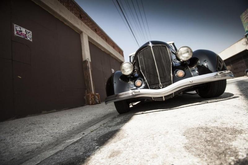 Ford 1935 - 38 custom & mild custom - Page 2 36lowf10
