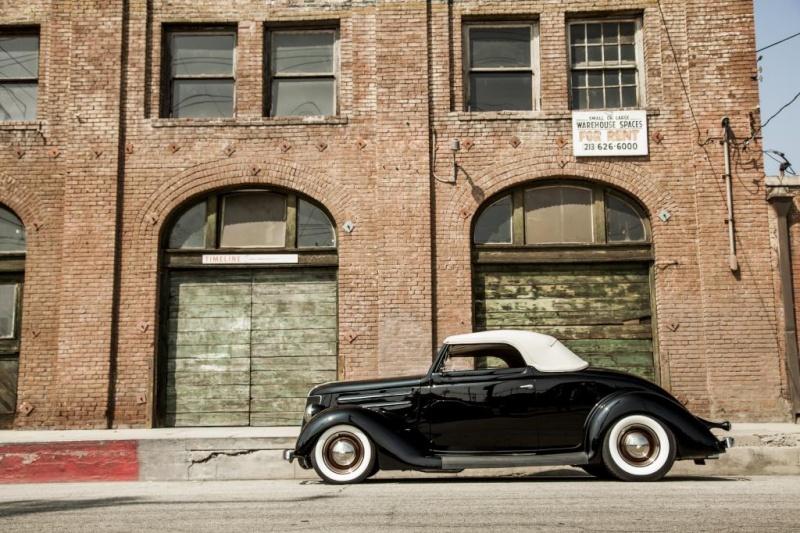Ford 1935 - 38 custom & mild custom - Page 2 36side10