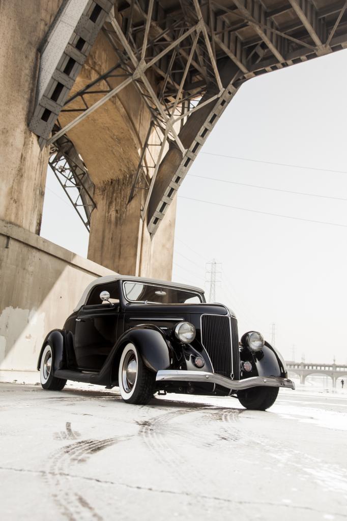 Ford 1935 - 38 custom & mild custom - Page 2 36unde10