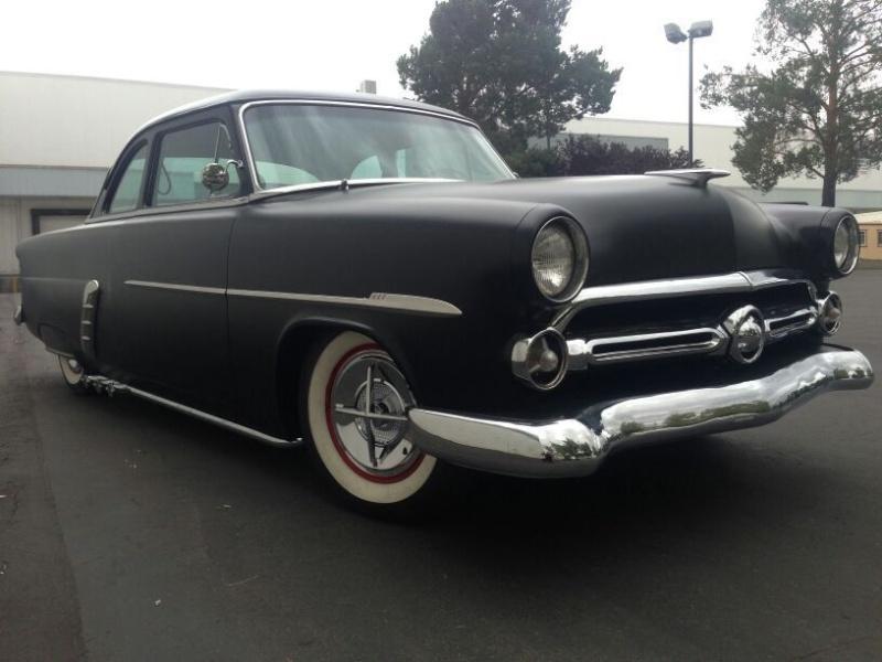 Ford 1952 - 1954 custom & mild custom - Page 3 37586810