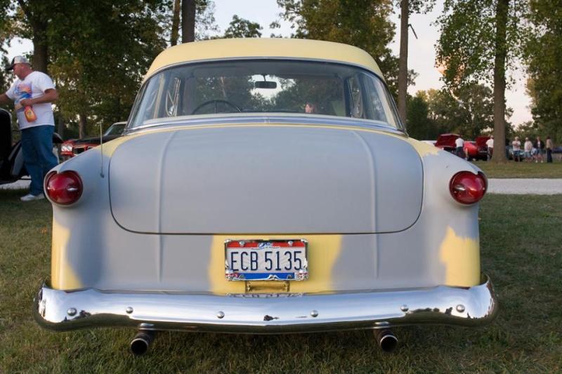 Ford 1952 - 1954 custom & mild custom - Page 3 37976910