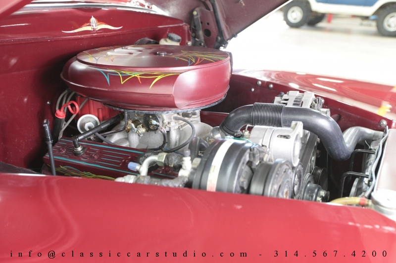 Ford & Mercury 1941 - 1948 customs & mild custom - Page 2 3813
