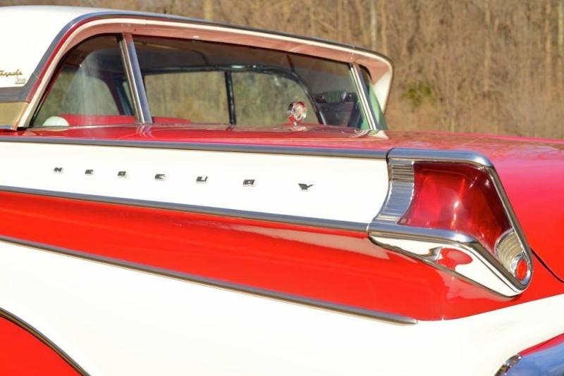 Mercury classic cars 3814