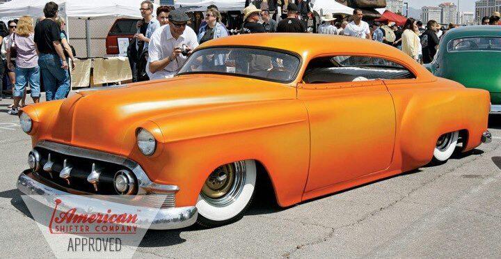 Chevy 1953 - 1954 custom & mild custom galerie - Page 6 38199410