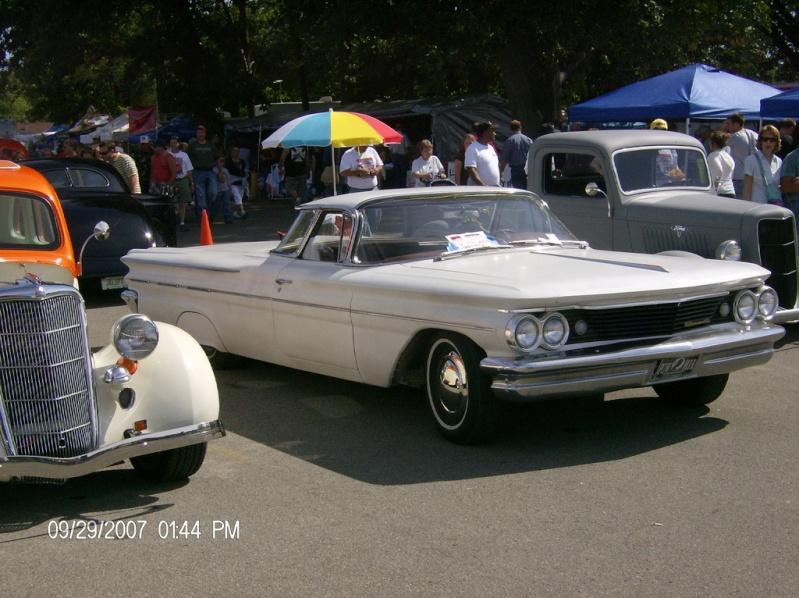Pontiac 1959 - 62 custom & mild custom 38470310