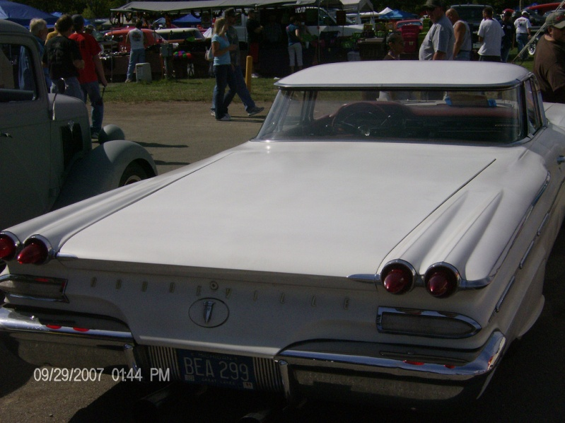 Pontiac 1959 - 62 custom & mild custom 38470311
