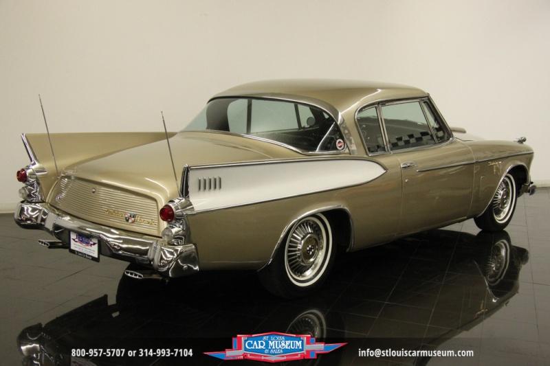 Studebaker classic cars 385510