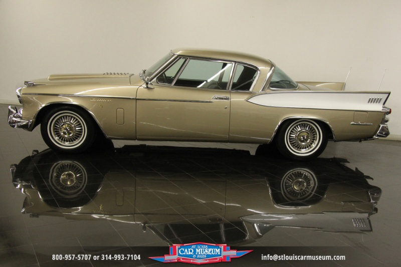 Studebaker classic cars 385610