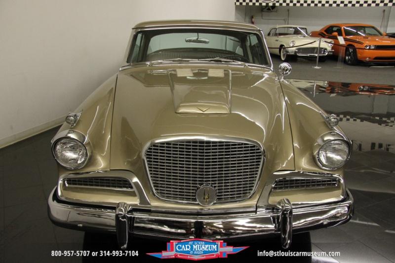 Studebaker classic cars 385910