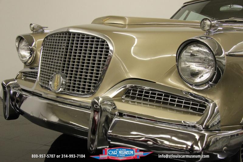 Studebaker classic cars 386110