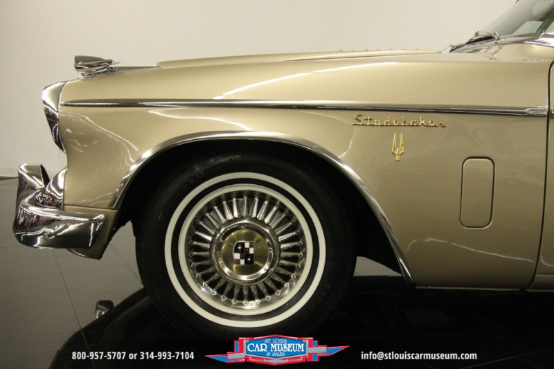 Studebaker classic cars 386310