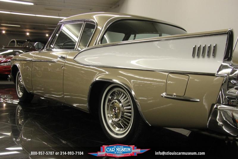 Studebaker classic cars 386610