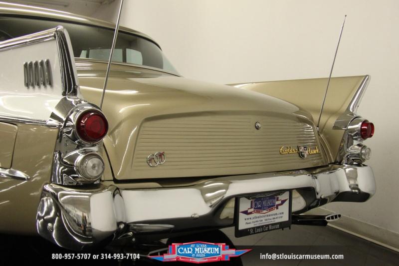 Studebaker classic cars 386710