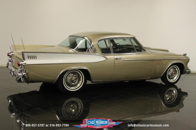 Studebaker classic cars 387310