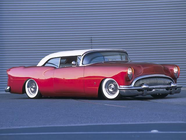 1954 Buick - Brent Rothweilers 38766_10