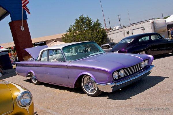 Ford 1960 custom & mild custom 38964810