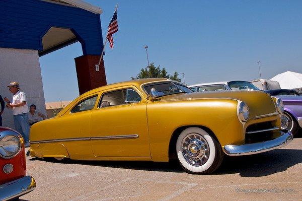 Ford 1949 - 50 - 51 (shoebox) custom & mild custom galerie - Page 6 38964811