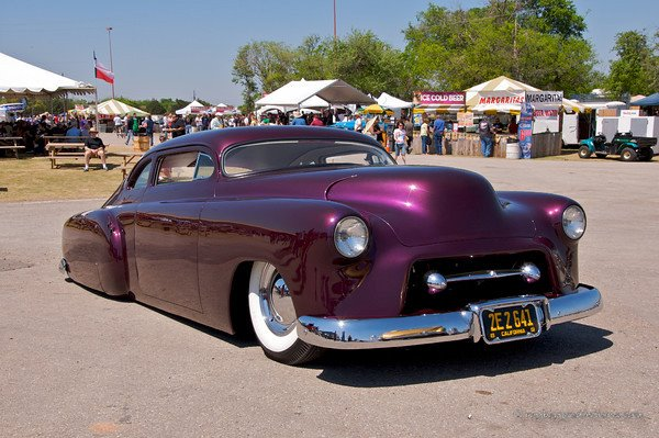 Chevy 1949 - 1952 customs & mild customs galerie - Page 6 38964813