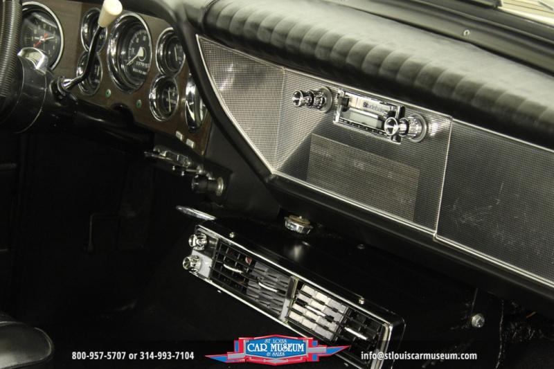 Studebaker classic cars 390310
