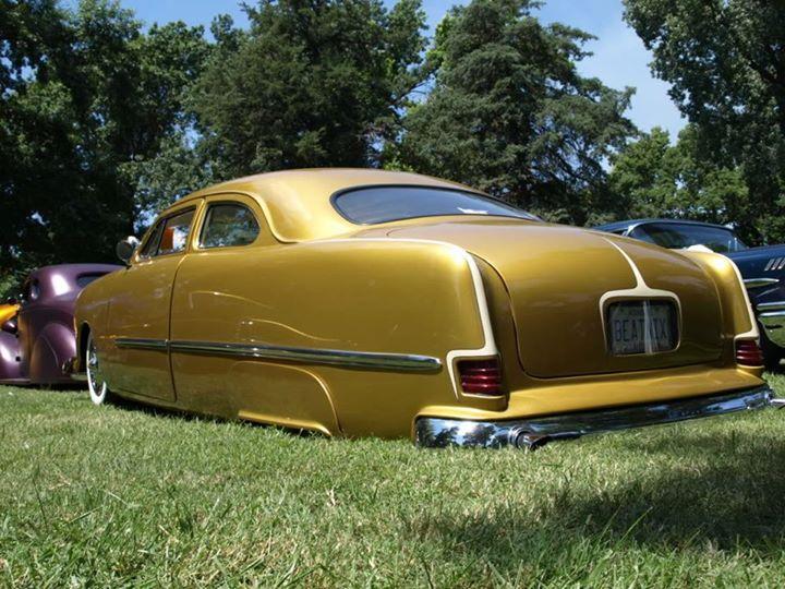 Ford 1949 - 50 - 51 (shoebox) custom & mild custom galerie - Page 6 39428410