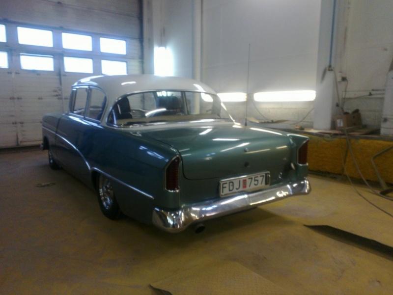 Opel & Mercedes custom & mild custom 39571210