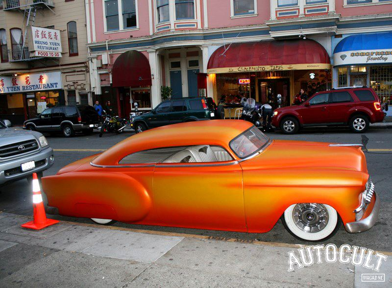 Chevy 1953 - 1954 custom & mild custom galerie - Page 6 39982910