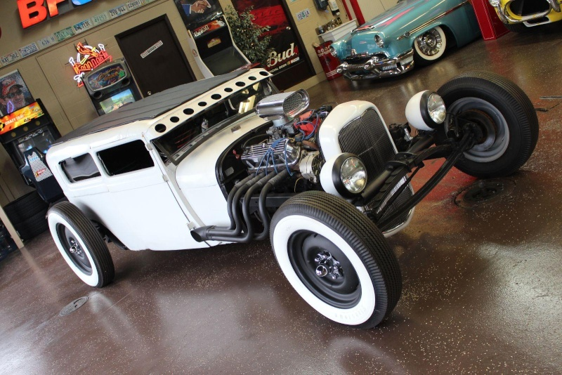 1928 - 29 Ford  hot rod - Page 3 3_f10