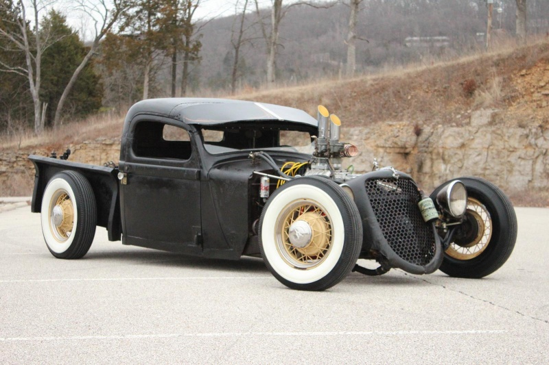 Rat Rods - Galerie - Page 4 3_f11