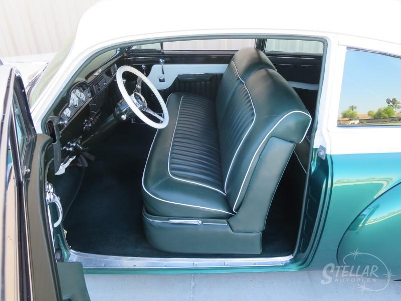 Cadillac 1948 - 1953 custom & mild custom - Page 2 3g_80010