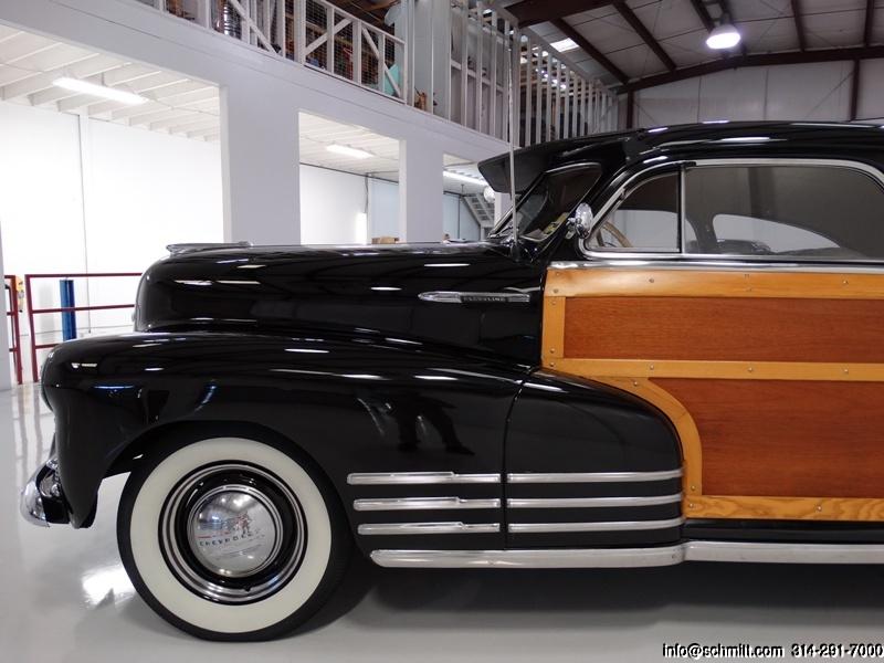Woody & Surf wagon 40588716