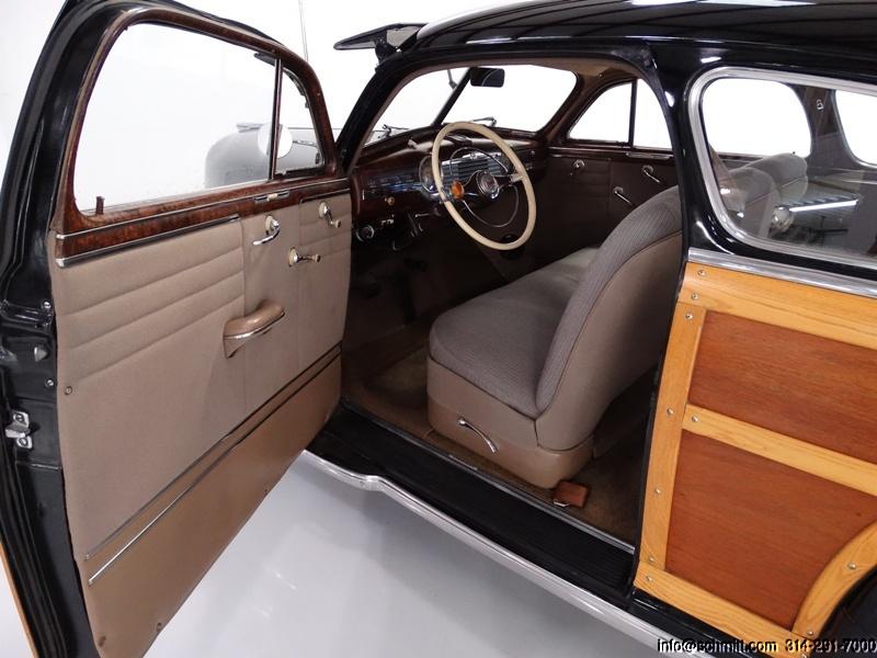 Woody & Surf wagon 40588721