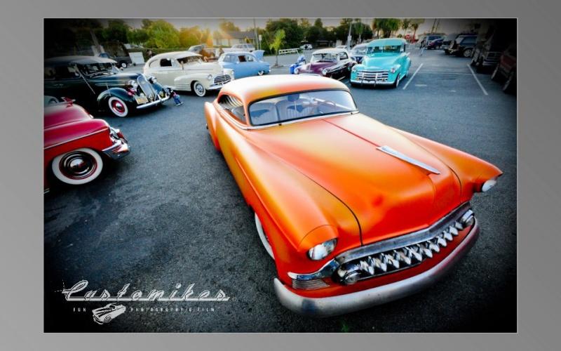 Chevy 1953 - 1954 custom & mild custom galerie - Page 6 40677710
