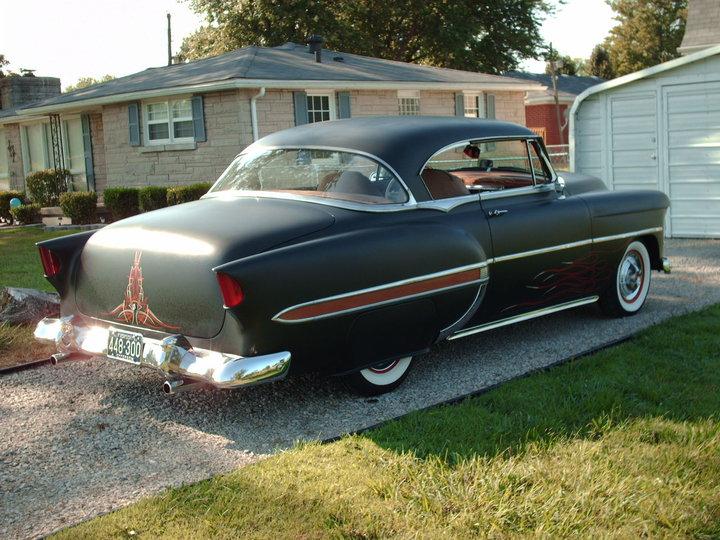 Chevy 1953 - 1954 custom & mild custom galerie - Page 5 40682_10