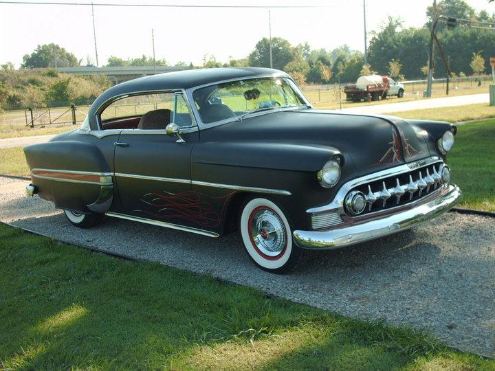 Chevy 1953 - 1954 custom & mild custom galerie - Page 5 40682_11
