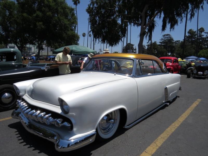 Ford 1952 - 1954 custom & mild custom 40997910